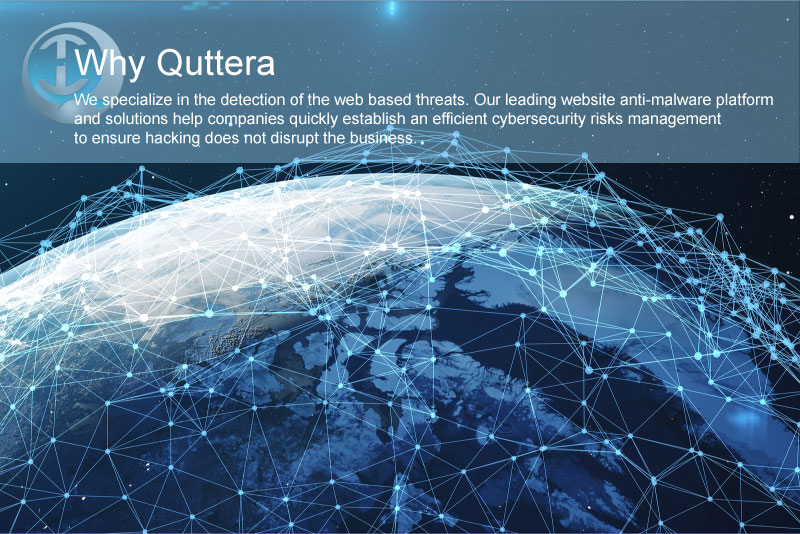 Quttera | Heuristic Based Malware Detection Technology